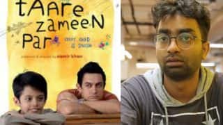 This hilarious tax related video from Being Indian, Salary Zameen Par has Aamir Khan's Taare Zameen Par as the backdrop