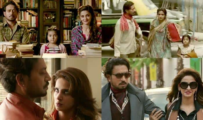 Bollywood Movie Hindi Medium 1st Day Box Office Collection