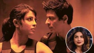 Priyanka Chopra's reply on working with Shah Rukh Khan in Don 3 is full of sarcasm