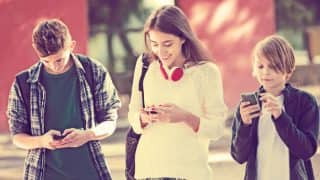 Whatsapp helps teenagers form closer relationships, says study