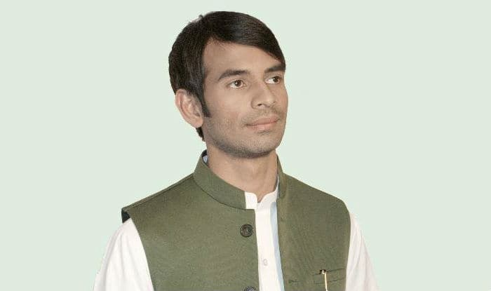 Lalu Yadav's Son Tej Pratap To Marry Aishwarya Roy. Details Here