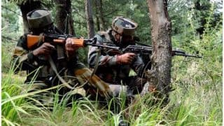 Jammu And Kashmir: Terrorists Attack Army's 34 Rashtriya Rifles Party in Shopian's Zainapora; no Casualties Reported