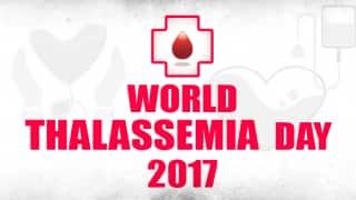 World Thalassemia Day 2017: Importance of Blood donation and how it helps people with this fatal disease