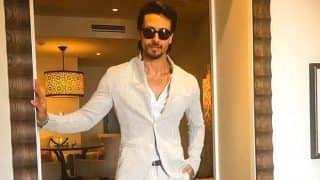 Cannes 2017: Bollywood's Rambo Tiger Shroff makes his debut in style!