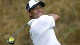 Tiger Woods Finishes Tied 9th at Hero World Challenge, Rickie Fowler Emerges Winner