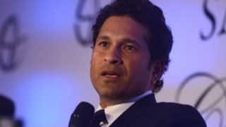IPL gives Indian youngsters chance to rub shoulders with top international players, says Sachin Tendulkar