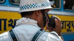 ...जब ट्रैफिक पुलिस का ही कट गया 2,000 रुपये का चालान, जानें पूरा मामला