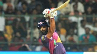 IPL 2017 Final RPS vs MI: Rahul Tripathi eyes solid performance in the summit clash