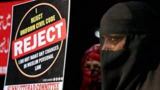 Supreme Court to commence hearing today on constitutional validity of triple talaq, polygamy, nikah halala: 10 points