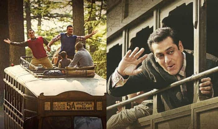 Salman Khan's 'Tubelight' to Release in China June 25, Features Zhu Zhu