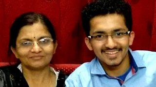 Meet Tusshar Rishi, Ranchi boy who scored 95% in CBSE Class 12 exams after battling bone cancer