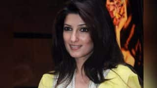 Twinkle Khanna, producer of Padman, launches campaign for conversations on menstruation