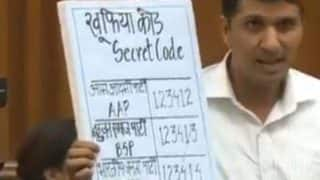 EVM tampering row: Bid to 'expose' Election Commission lands AAP MLA Saurabh Bhardwaj in Africa's Botswana