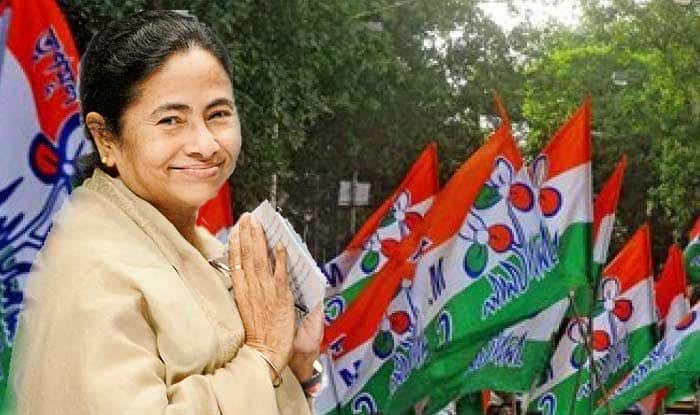 Trinamool Congress sweeps local elections in West Bengal