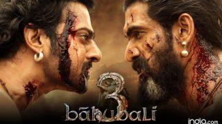 राजामौली बना रहे हैं बाहुबली 3! ऐसी होगी फिल्म की कहानी