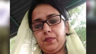 Uzma, forced to marry at gun point, returns from Pakistan; Sushma Swaraj tweets 'welcome home India's daughter'