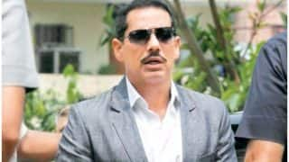 Rafale Deal: Robert Vadra Breaks Silence, Says BJP on Baseless Political Witch-Hunt Against Him For Four Years