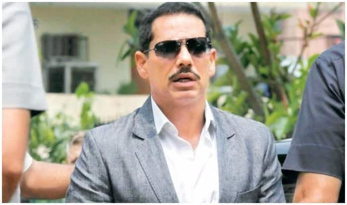 Delhi Court Extends Interim Protection of Robert Vadra's Aide Manoj Arora Till Feb 16
