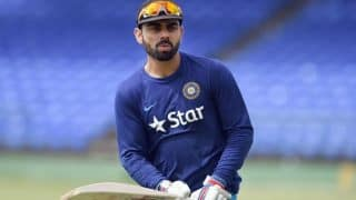 Champions Trophy 2017: Michael Hussey backs Virat Kohli to come good in English conditions