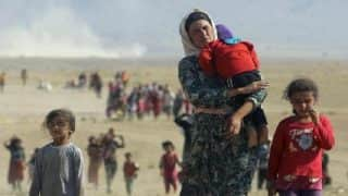 ISIS genocide in Iraq: Almost 10,000 Yazidis killed or kidnapped; many beheaded or burnt alive, says report