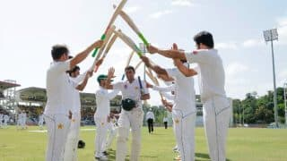 West Indies vs Pakistan, 3rd Test: Pakistan in dominant position after day four