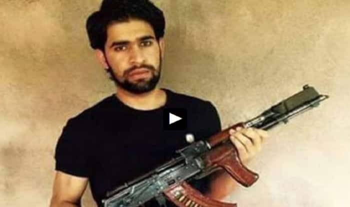 Al-Qaeda's Kashmir chief Zakir Musa trapped in Tral