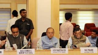 GST Rollout: TDS, TCS provision for government, e-commerce operators postponed