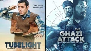 Before you witness Indo-Sino war in Tubelight, here are 5 must watch Bollywood films made on war