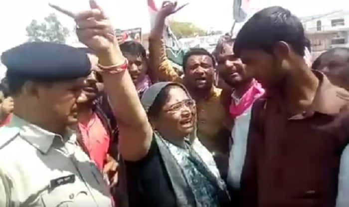 Madhya Pradesh farmers' protest: 'Burn down police station,' Says Congress Lawmaker