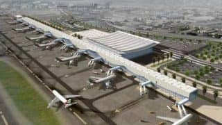 Government clears proposal for setting up airport in Jewar