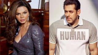 Rakhi Sawant takes dig at Salman Khan's hit and run case! Critiques on Tubelight Actor while riding in auto Rikshaw(Watch Video)