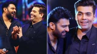 Prabhas did the wisest thing by not signing a Karan Johar film! Here's why