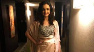 Sanaya Irani's beauty secrets: Here's Nach Baliye star's secret to glowing skin