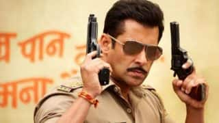 Dabangg 3: Here's when Salman Khan will return as Chulbul Pandey! Read Exclusive