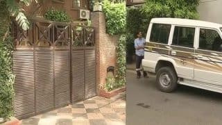 NDTV co-founder Prannoy Roy, wife raided, CBI carries out searches in Delhi, Dehradun