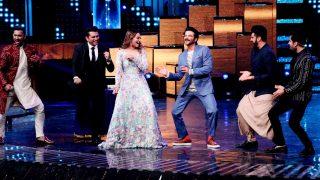 Nach Baliye 8 Grand Finale: Arjun Kapoor to promote his movie Mubarakan on ex-lover Sonakshi Sinha's show – View Pics