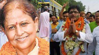 पटना नगर निगम: NDA खेमे को दोहरी खुशी, सीता साहू मेयर तो विनय कुमार पप्पू चुने गए डिप्टी मेयर