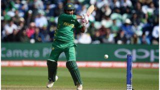 चैंपियंस ट्रॉफीः रोमांचक मुकाबले में श्रीलंका को हरा पाकिस्तान सेमीफाइनल में