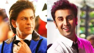 Shah Rukh Khan is NOT doing a cameo in Ranbir Kapoor's Jagga Jasoos
