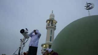 Chand Raat 2017: Eid al-Fitr moon sighting in Middle East today to determine Eid date
