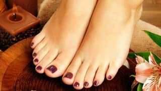 Tips to Get Soft Feet Naturally