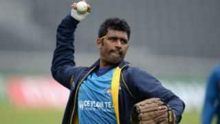 Champions Trophy: Thisara Perera takes knock on head during practice, doubtful for crucial Pakistan game