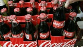 GST rollout: Coco-Cola to get costlier, Kinley drinking water to get cheaper; here's how GST will make you healthy