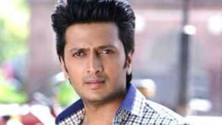 India vs Pakistan: Riteish Deshmukh hits back at a troll that insulted country