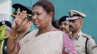 Who is Draupadi Murmu: Meet the Jharkhand Governor who could be India's next President