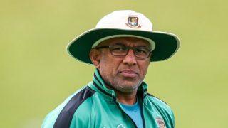 There is no feeling of revenge, says Bangladesh coach Chandika Hathurusingha ahead of semis clash against India
