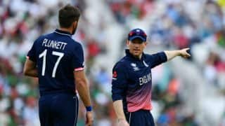 England vs West Indies: Liam Plunkett Excited to Face Chris Gayle in ODIs