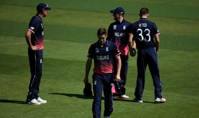 Roy reassured of England place despite poor form