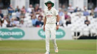 Stuart Broad doubtful for first England vs South Africa Test