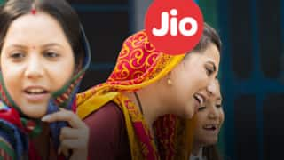 Reliance Jio Rs 399 Plan: Now Get Unlimited 4G Data For 84 Days